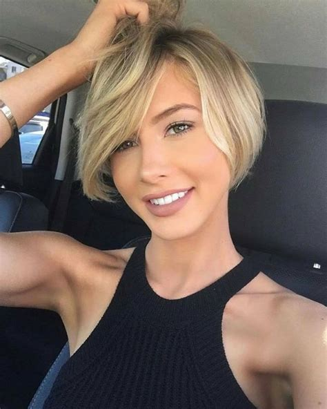 pornstars by hairstyle latest short haircuts for women curly wavy straight