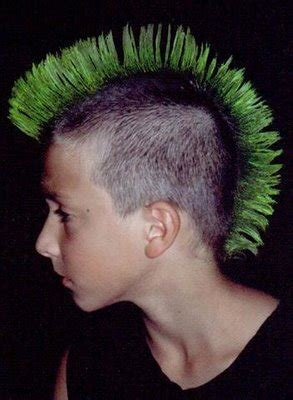 hairstyle punk skater cut 1980s los peores hair style que un hombre podr 237 a tener the