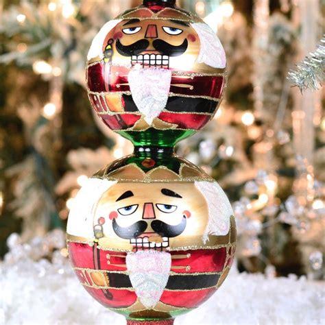 kurt adler christmas big bird yard art 742 best vintage tree toppers images on tree ornaments vintage