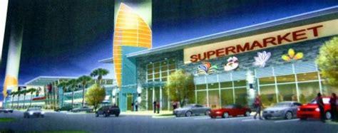 layout of robinson mall general santos robinsons mall 2f com skyscrapercity