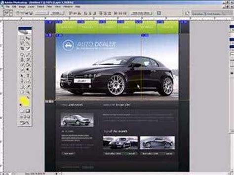 layout thiet ke web thiet ke web design layout cut avi youtube