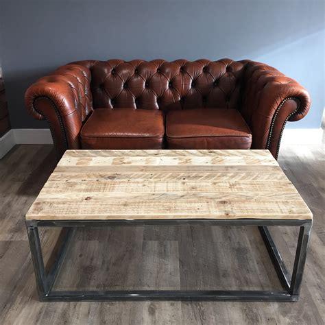 industrial coffee table diy diy pallet coffee table industrial pallet furniture plans