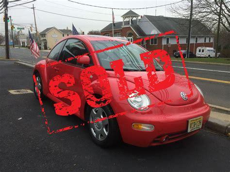 sale volkswagen audi 2000 volkswagen beetle for sale europerformance llc