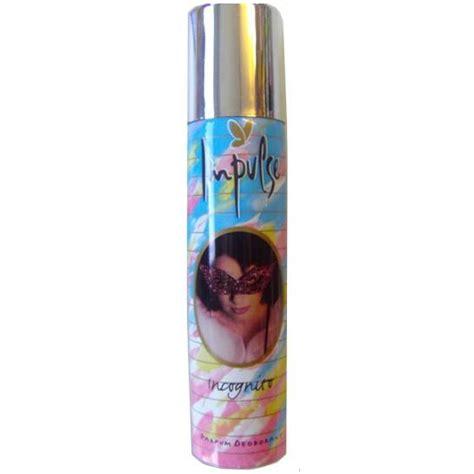 Parfum Incognito impulse incognito parfum deo 100ml