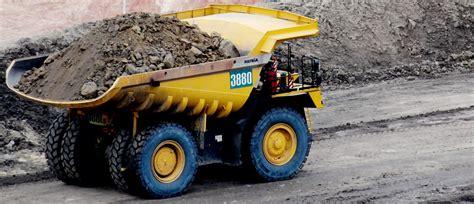 Alat Berat Tambang patria karoseri dump truk tambang harga mobil batu bara