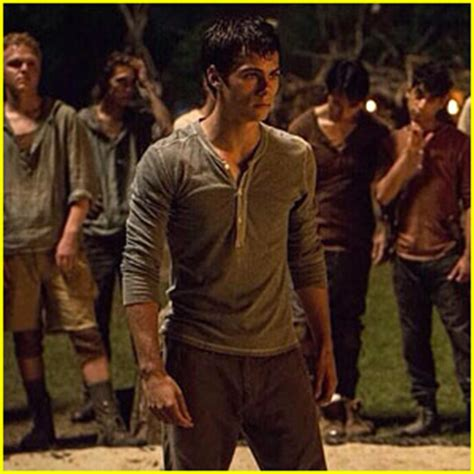 Mtvs Monday Engaged And Underaged Premiere Exclusive Clip o brien s maze runner trailer will premiere on