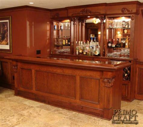 custom bar top ideas zinter residence primo craft blaine minnesota