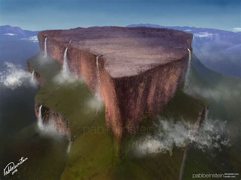 film up com monte roraima by pabloeinstein on deviantart