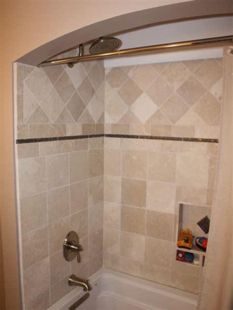 travertine shower houzz travertine bathroom