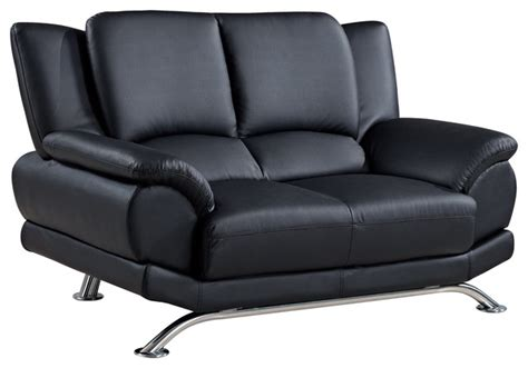 houzz loveseat global furniture usa global furniture bonded leather