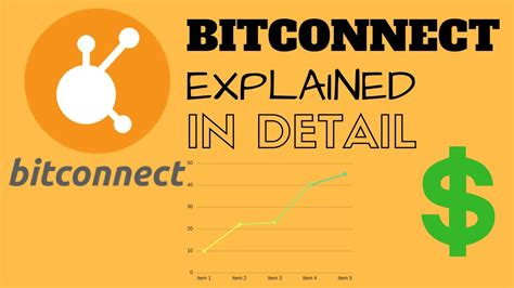 Bitconnect Explained | bitconnect explained in detail how to get started with
