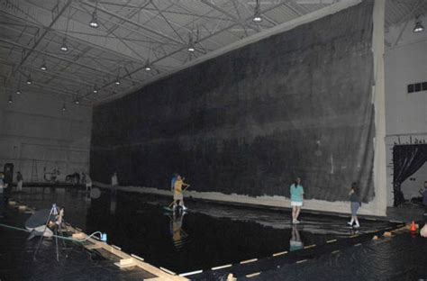 largest pinhole the worlds largest pinhole simple cameras