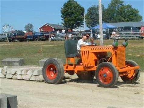 doodlebug pull doodlebug tractor pulling images