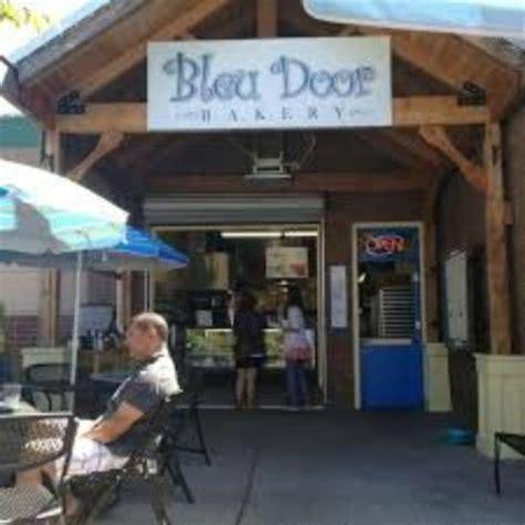 Bleu Door Bakery by