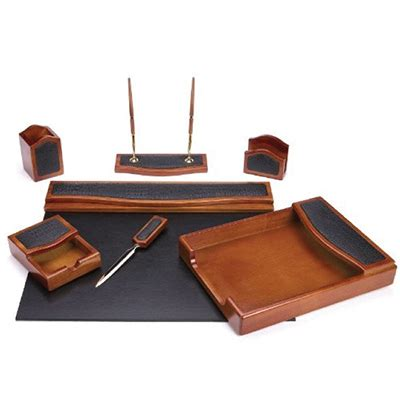 Luxury Desk Accessories Desk Accessories Engraved Desktop Gifts