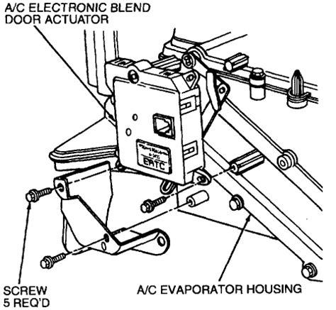security system 1998 gmc envoy spare parts catalogs ac blend door actuator 2004 ford taurus location autos weblog