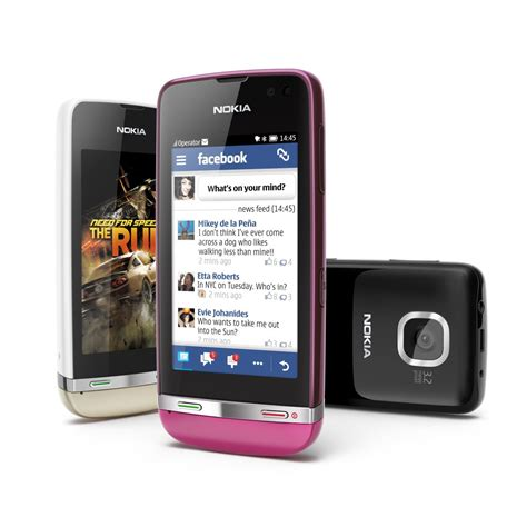 true tech nokia asha 311 overview hit or miss