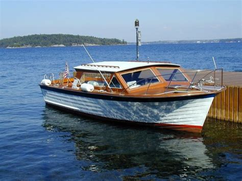 used boats van island the enduring popularity of lyman boats gt thousand islands