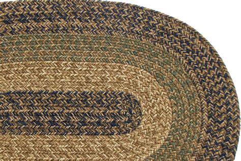 navy braided rug florida charles navy braided rug