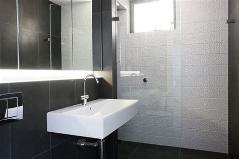the block bathrooms 2013 1000 ideas about grey bathroom cabinets on pinterest