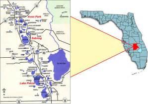 highlands county florida map trail maps wiki highlands county shana weldon