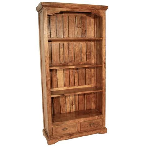 librerias rusticas comprar librer 237 a estanter 237 a r 250 stica de madera