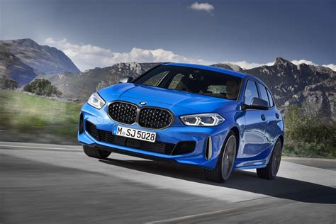 bmw opens   fwd chapter   smallest model