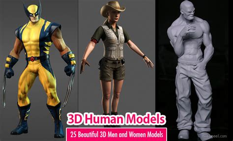 design by humans models 30 best free 3d model websites around the web free 3d