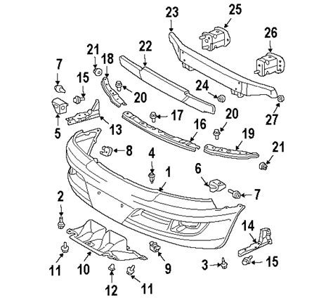 lexus parts diagram 2007 lexus gx470 parts park place lexus auto parts