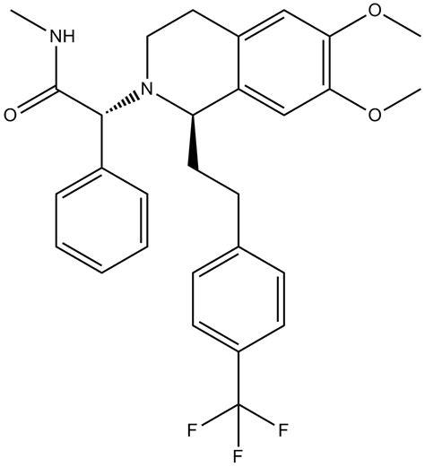 Chanel B3240 almorexant ox1r ox2r antagonist cas 871224 64 5