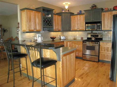 Kitchen Updates Ideas by Applying Creative Cheap Kitchen Updates Ideas For The New