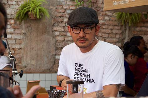 film indonesia terbaru 2015 filosofi kopi inilah bukti nyata komitmen pemain filosofi kopi apa