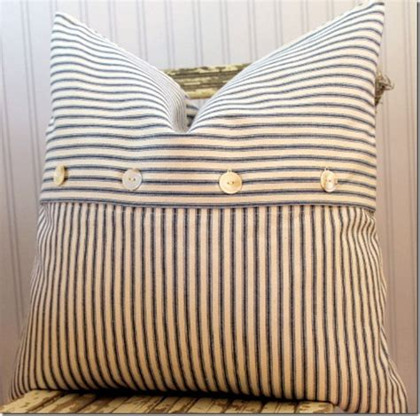 Handmade Pillow Ideas - handmade ideas sutton place designs