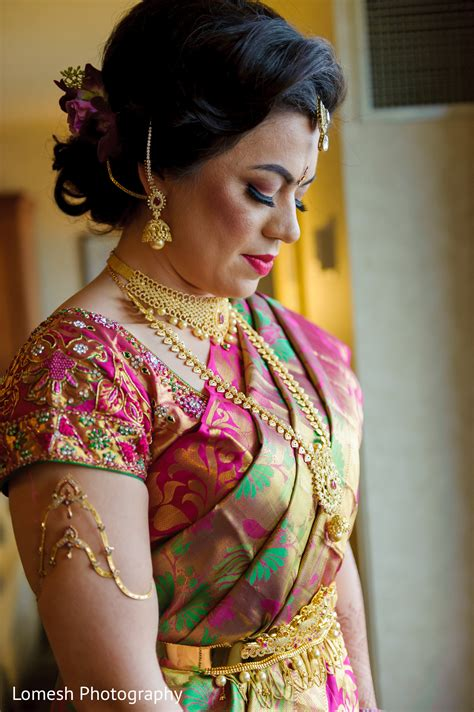 hairstyles to suit fla dallas tx indian wedding by lomesh photography maharani