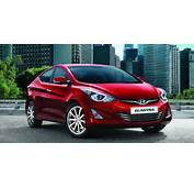 The Hyundai Elantra MD Facelift Has Officially Launched In Malaysia