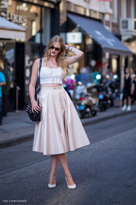 skirt style the skirts of 2014 spring the fashion tag blog