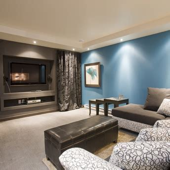 Finish the basement ? planning and design   PLANNING