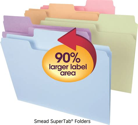 smead label templates products for organizing paper organizing goddess