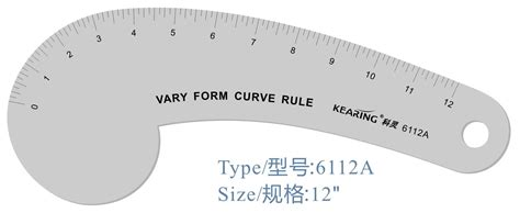 using a french curve design ruler for drawing pattern aluminium french curve ruler styling design curve ruler