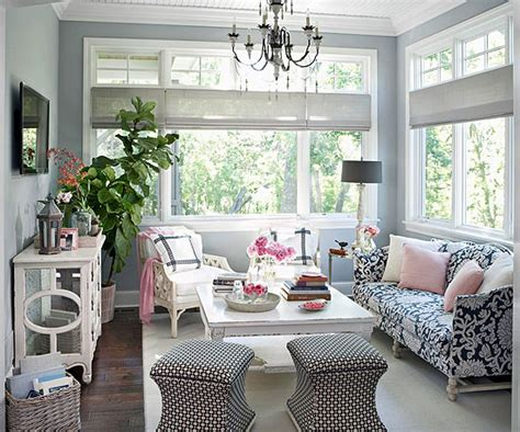 Decorating Ideas For Sunrooms 19 Sunroom Decorating And Design Ideas The Home Touches