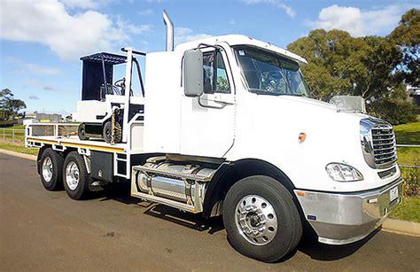 heavy rigid hr license jag s truck sydney hc