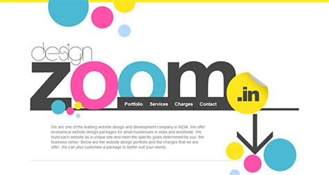 colorful websites 50 colorful web designs for your inspiration design