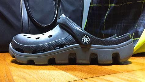 Crocs Duet Sport crocsの duet sport clog を購入した理由と写真付きレビュー lancork