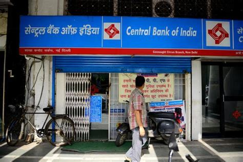 Bankers L India rbi puts central bank of india on pca watchlist