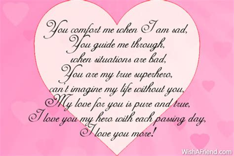 comforting love messages love messages for boyfriend