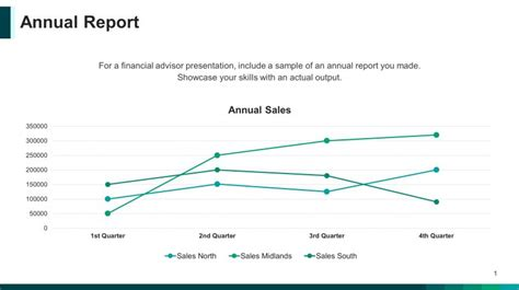 financial reporting powerpoint templates financial annual report powerpoint template slidestore