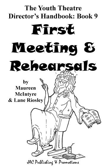initial meeting books jac publishing promotions description page
