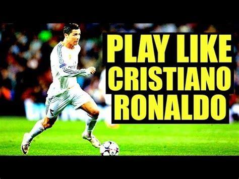 download video tutorial skill football download cristiano ronaldo football skills freekick