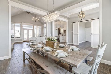dining room decor ideas  styles colors  sizes