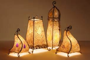 luminaires d 233 coration marocaine boutique artisanat marocain
